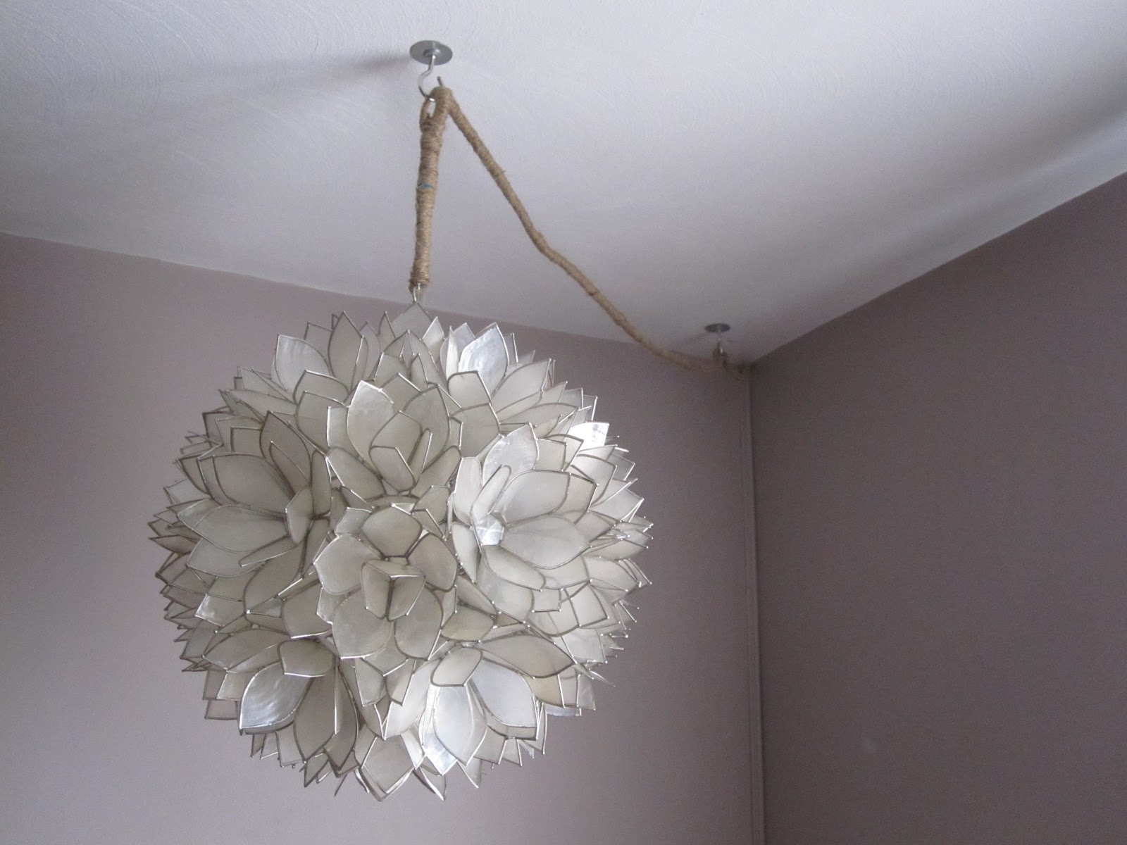 plug in ceiling lamps photo - 1