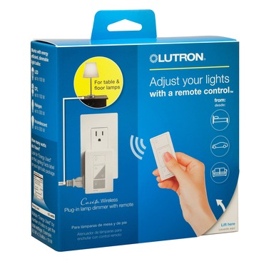 plug in lamp dimmer photo - 2