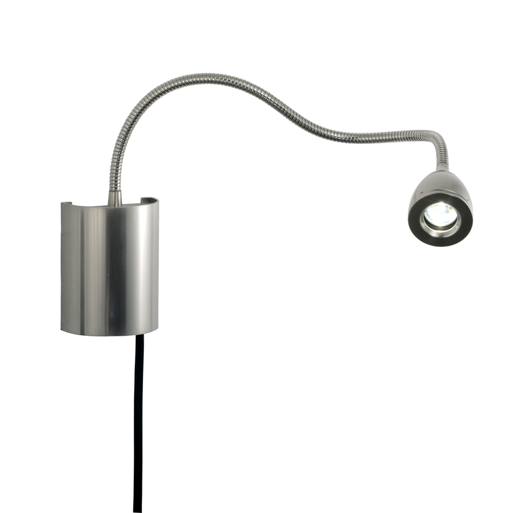 plug in sconce wall light photo - 3