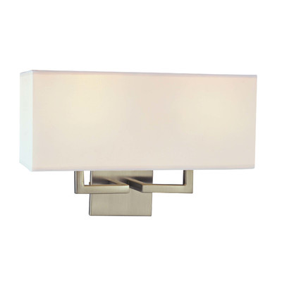 plug in sconce wall light photo - 9