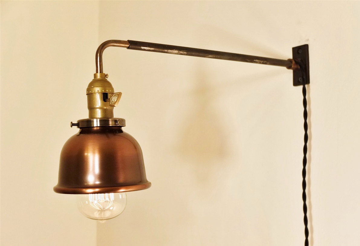 Plug in wall light fixtures - Decorating Home with the Correct Lighting Concept Warisan Lighting