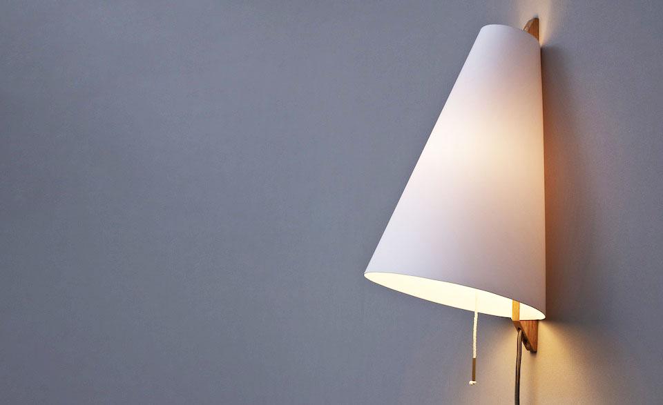 plug in wall lights photo - 10