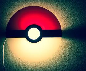 pokemon lamp photo - 5