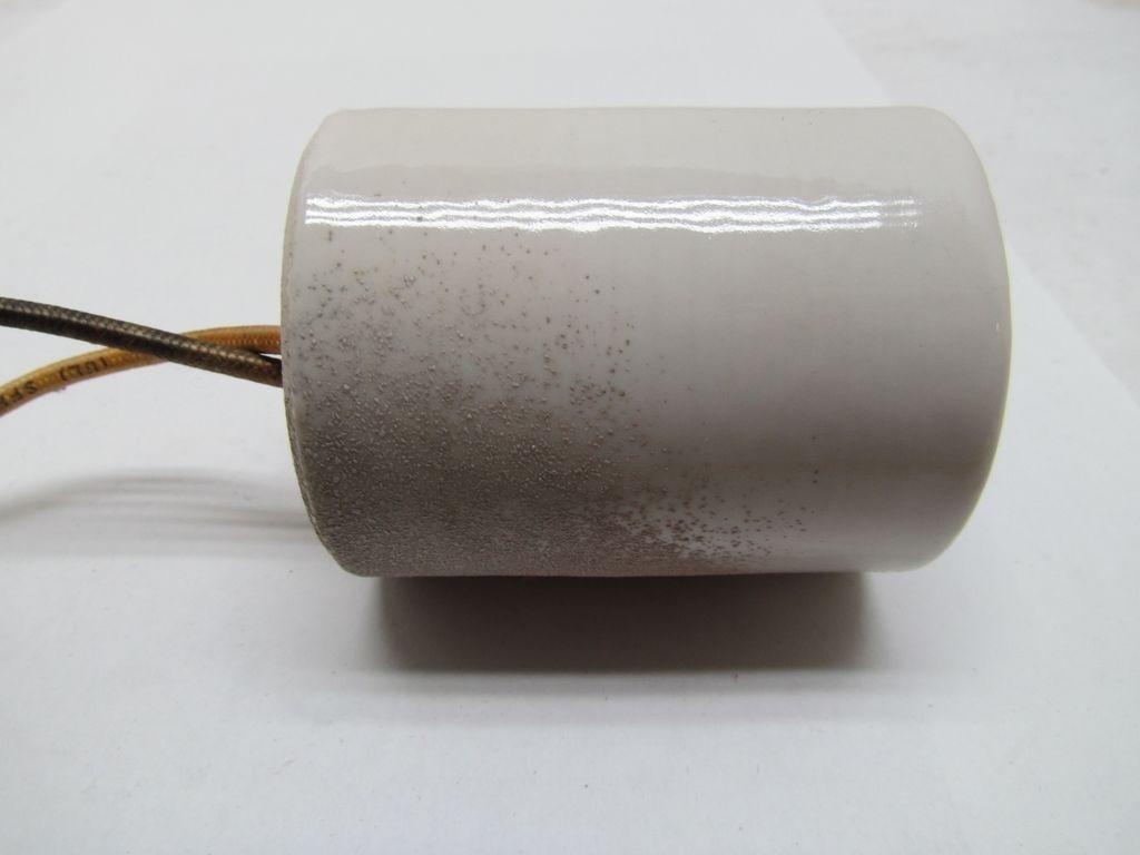 porcelain lamp holder photo - 9