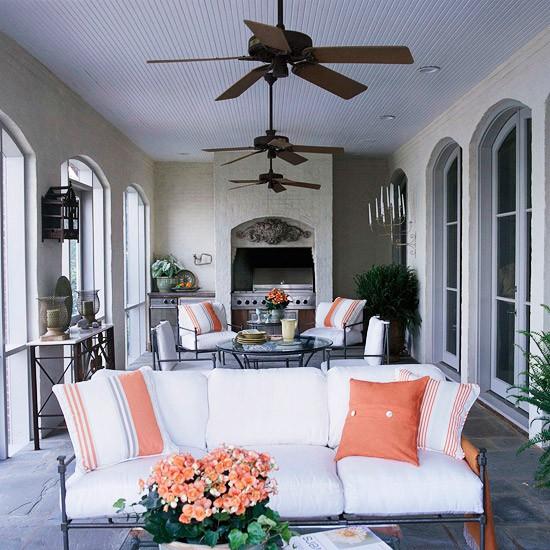 porch ceiling fans photo - 4