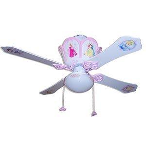princess ceiling fans photo - 6