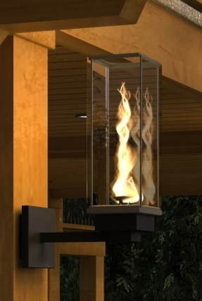 Propane Lamps Warisan Lighting