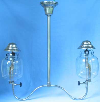propane lamps photo - 9