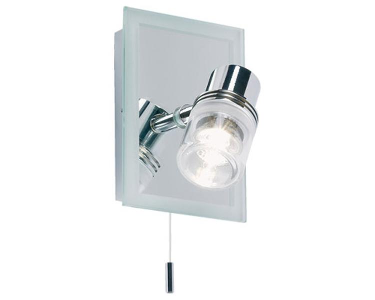 pull cord wall lights photo - 3