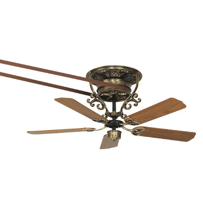 pulley ceiling fans photo - 5