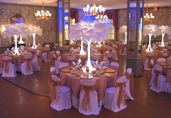 purple glass lamps photo - 9
