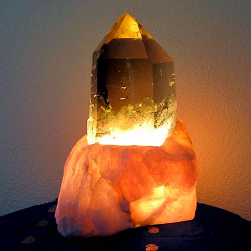 quartz lamps photo - 2