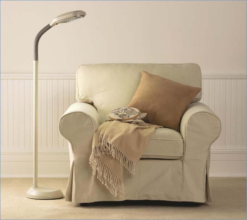 Reading floor lamps - make for your best reading experience ...