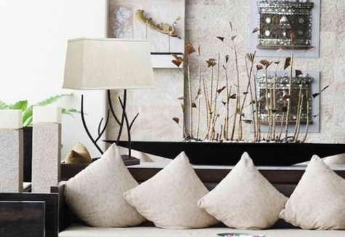 Reading Lamps For Living Room | Warisan Lighting