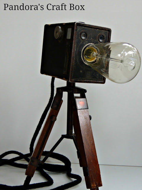 really cool lamps photo - 9