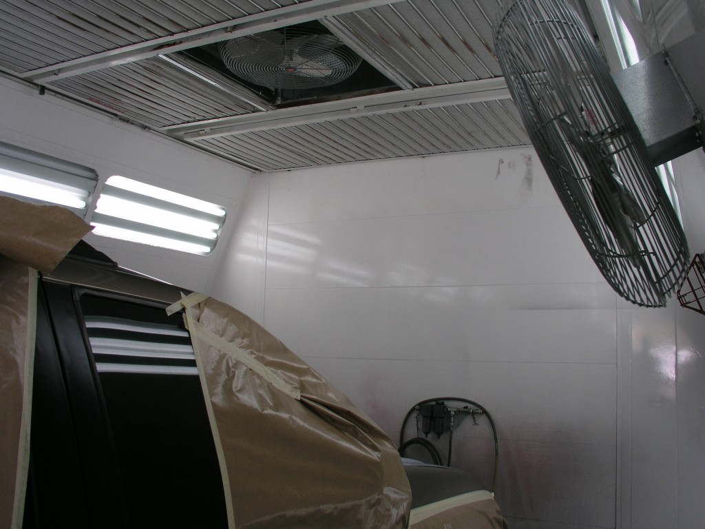 recessed ceiling fans photo - 1