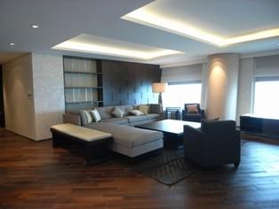 Advantages of recessed ceiling lights design