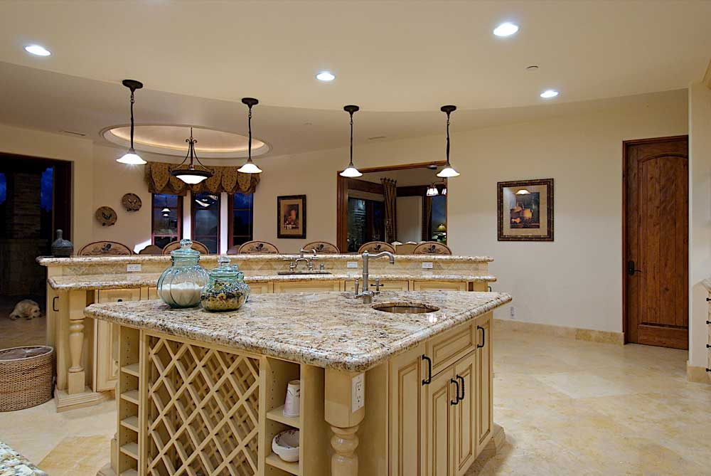 recessed ceiling lights design photo - 8