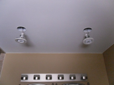 recessed led ceiling lights photo - 2