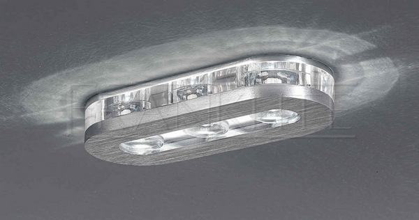 recessed led ceiling lights photo - 7