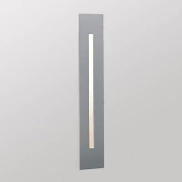 recessed led wall lights photo - 9