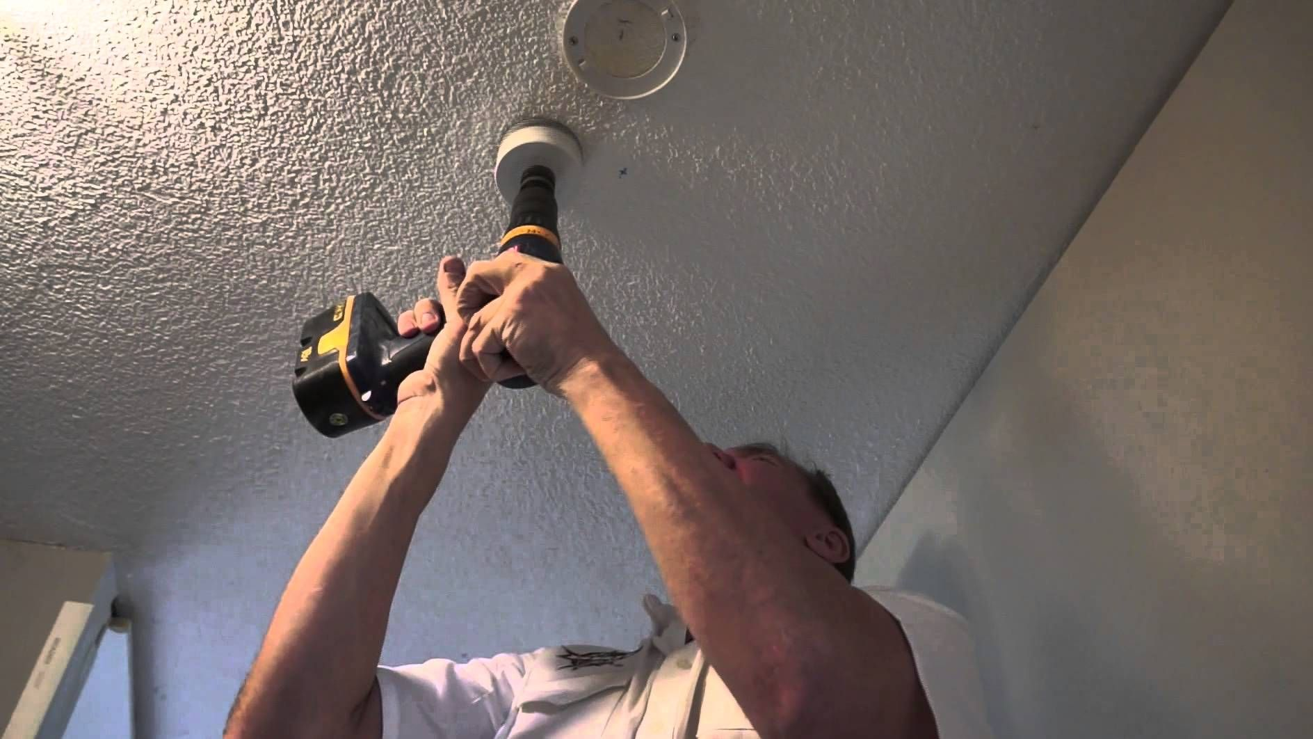 Guide on how to install Recessed lights drop ceiling | Warisan ...