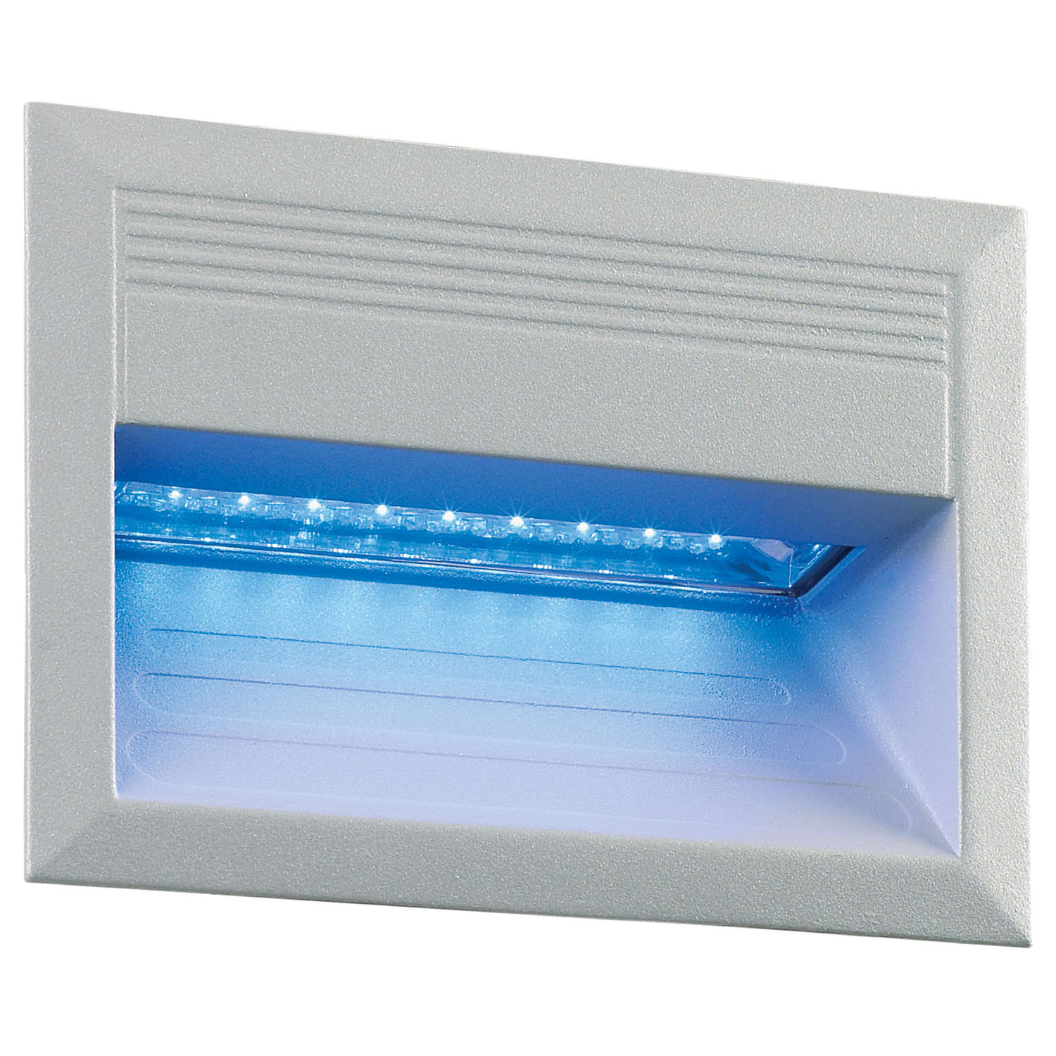 recessed outdoor wall lights photo - 4