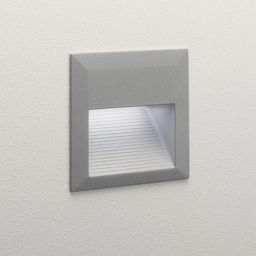 Wall Sconce Lighting Ideas : 10 reasons to install Recessed outdoor wall lights Warisan Lighting