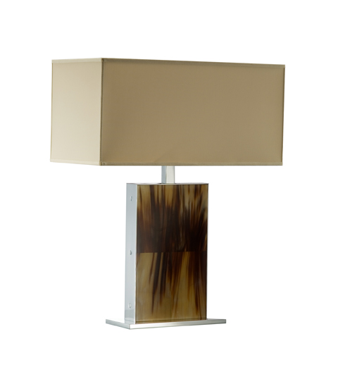 rectangle lamp photo - 6