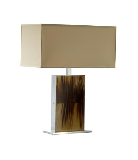 rectangle lamp photo - 6