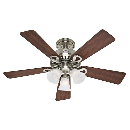 refurbished ceiling fans photo - 1