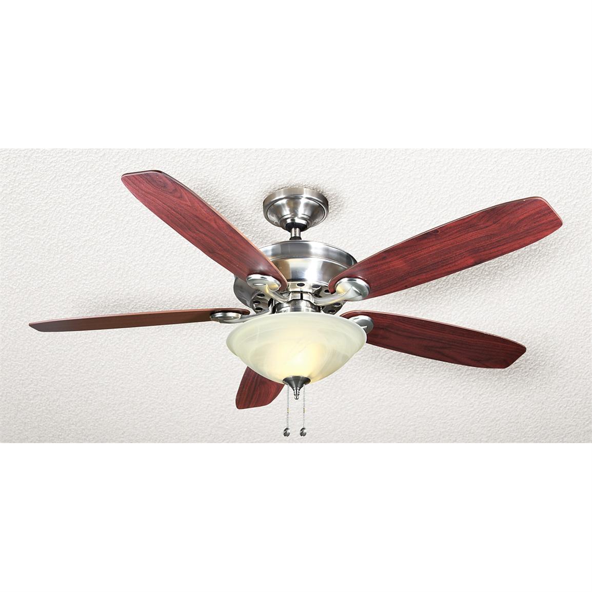 refurbished ceiling fans photo - 3