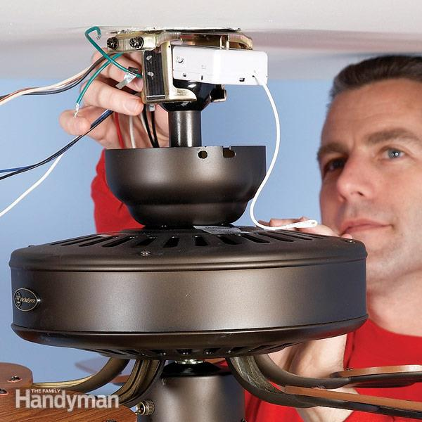 How to repair a ceiling fan motor ceiling fan ideas best how do you fix a ceiling fan photos everything need to aloadofball Image collections