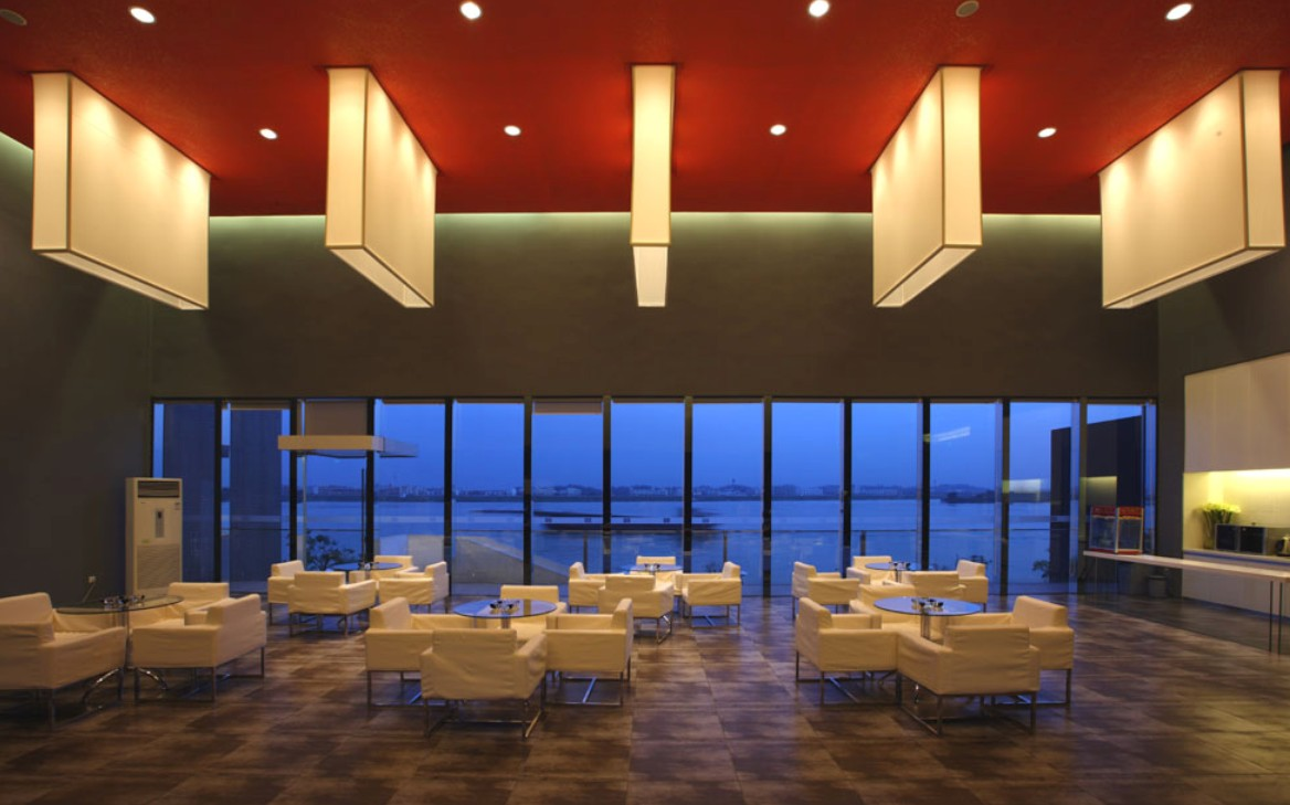Promoting Your Business By Restaurant Ceiling Lights