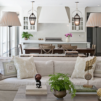 restoration hardware table lamps photo - 7