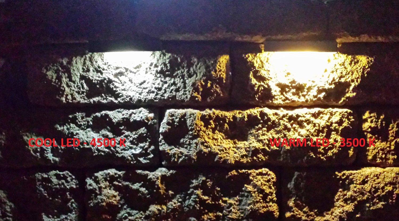 Retaining Wall Lights Warisan Lighting