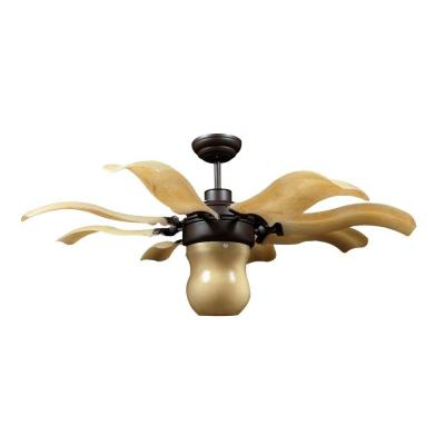 retractable ceiling fans photo - 8