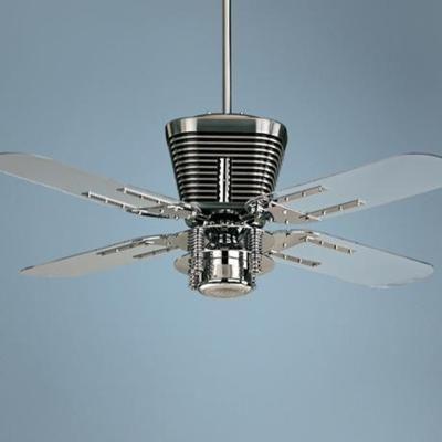 retro ceiling fans photo - 6