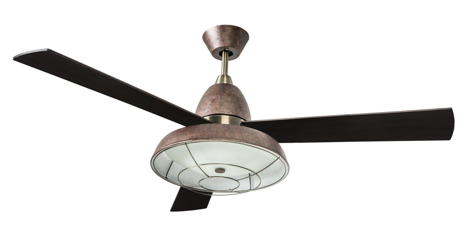 retro ceiling fans photo - 9