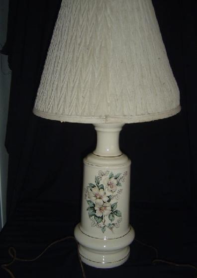 retro lamps photo - 5