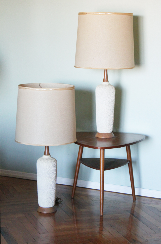 retro lamps photo - 6