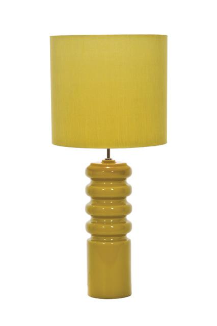 retro table lamps photo - 4