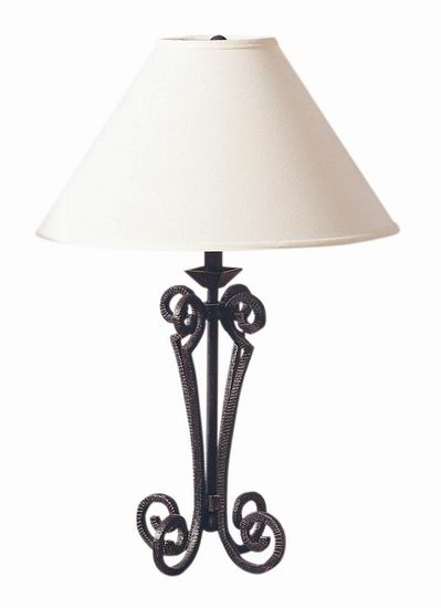 High Quality Rod Iron Table Lamps Photo   2