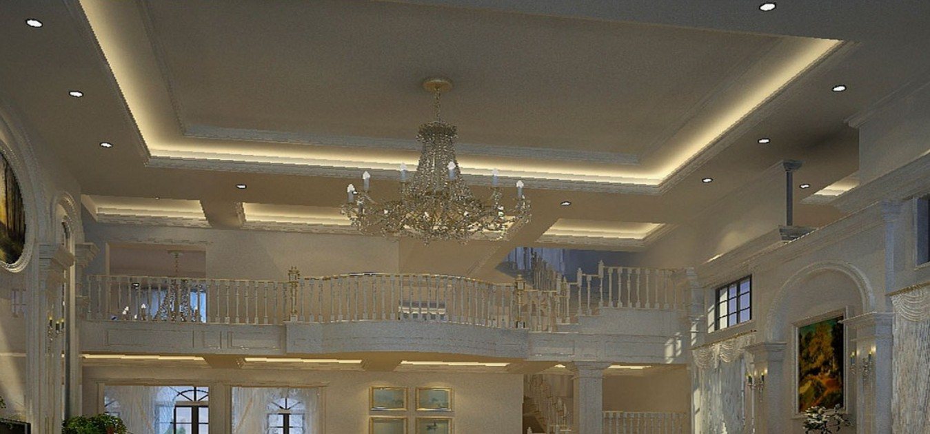 Room ceiling lights a great addition for every home for Great room lighting high ceilings