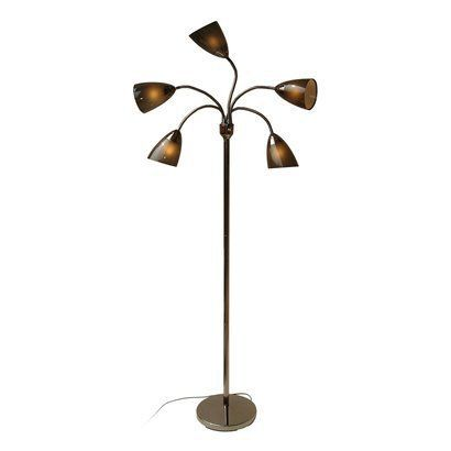 room essentials floor lamp photo - 4