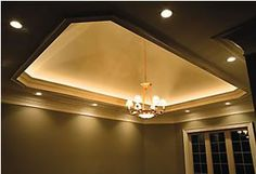 rope light ceiling photo 6 ceiling tray lighting