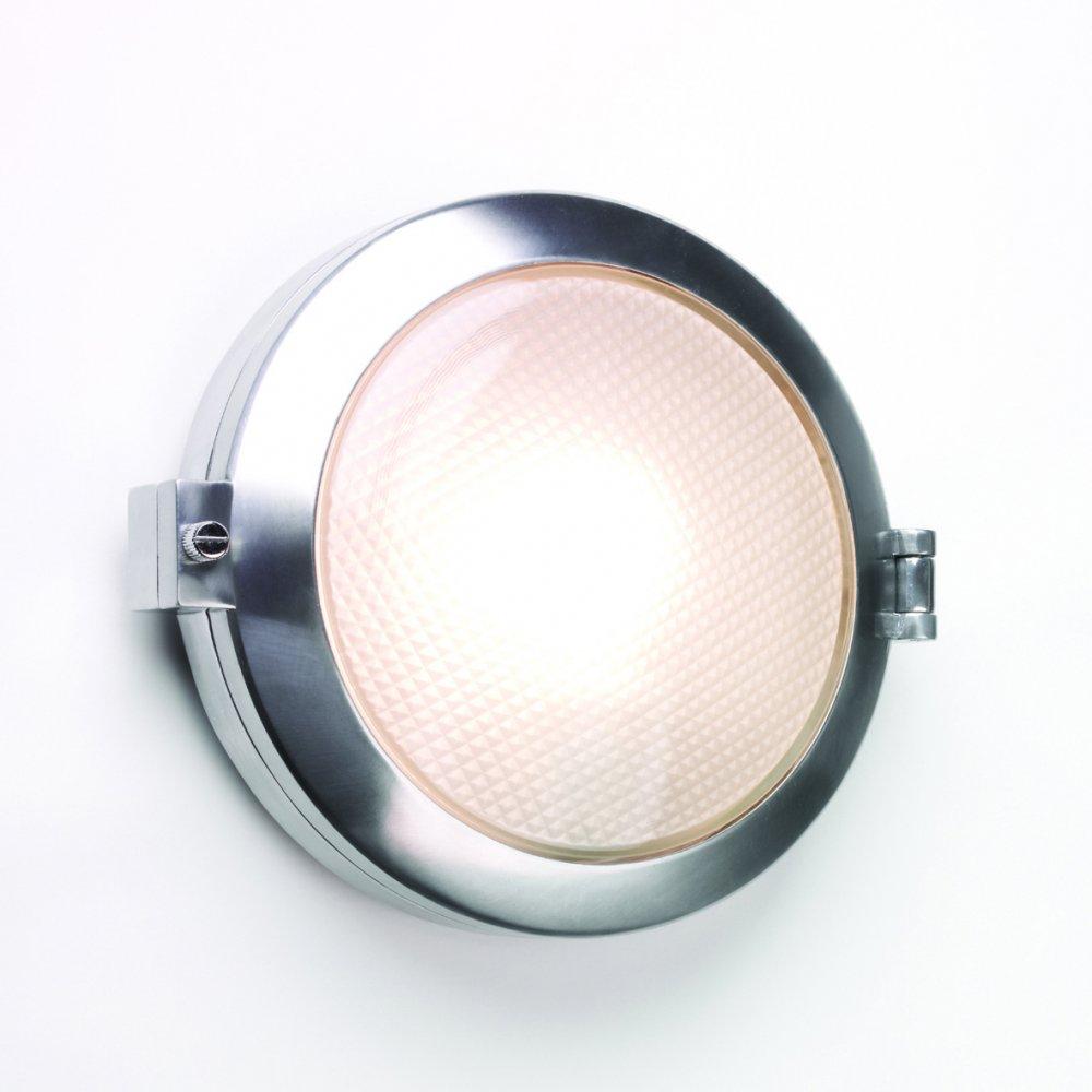 round outdoor lights photo - 1