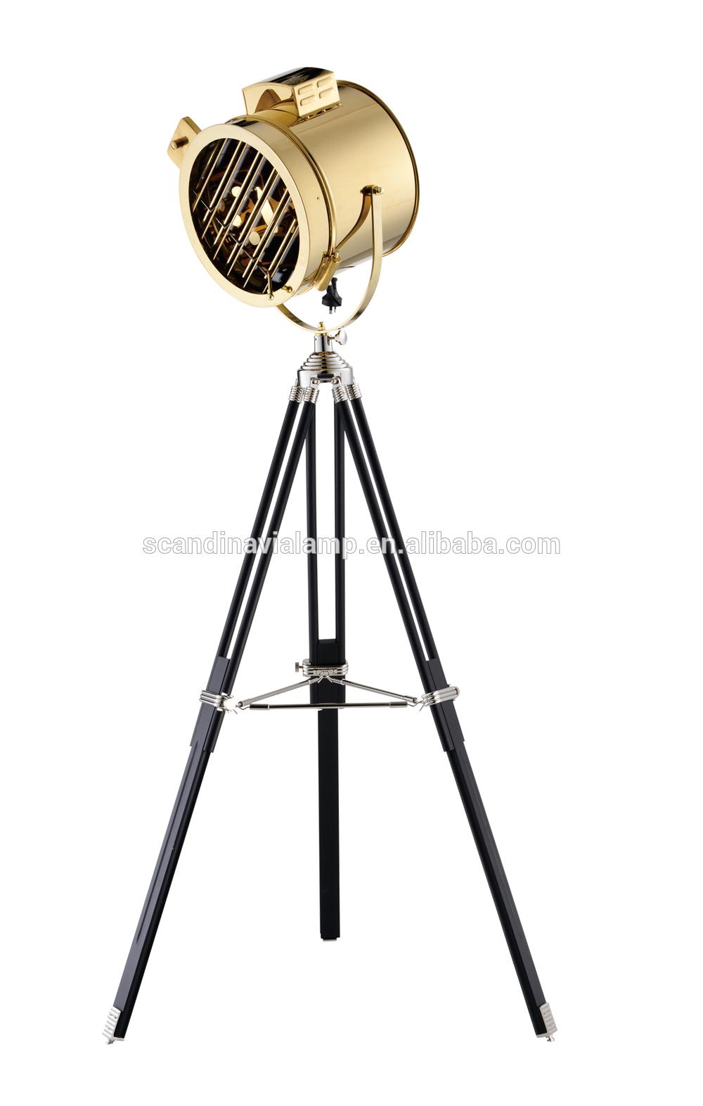 Royal master sealight floor lamp - Royal Master Sealight Floor Lamp Photo 4