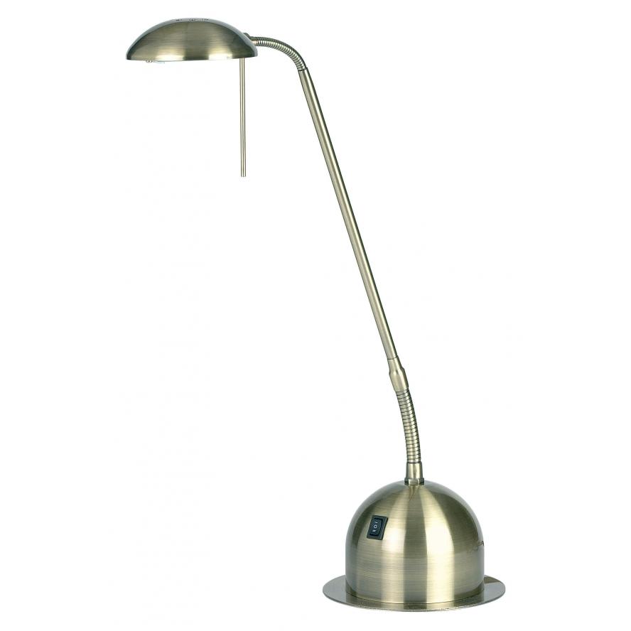 Rustic Desk Lamp Warisan Lighting
