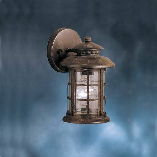 Choosing The Appropriate Rustic Outdoor Lights